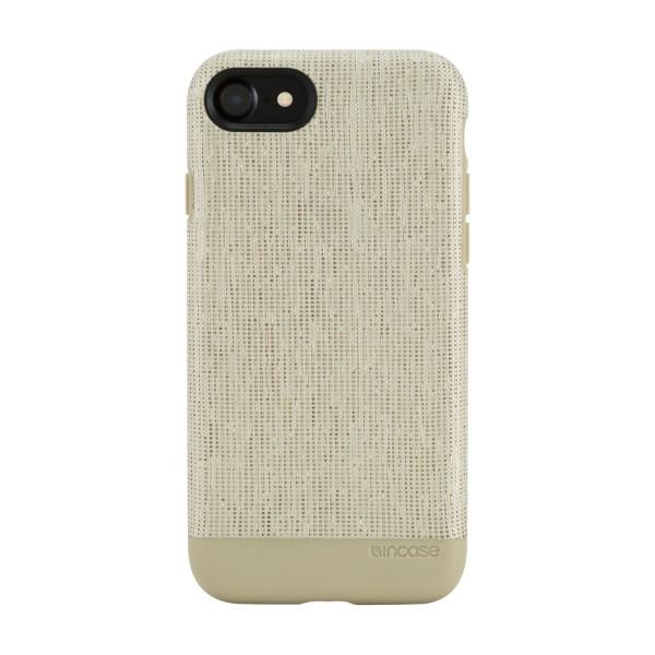 [INCASE] iPhone7 케이스 Textured Snap for iPhone 7 - Heather Khaki