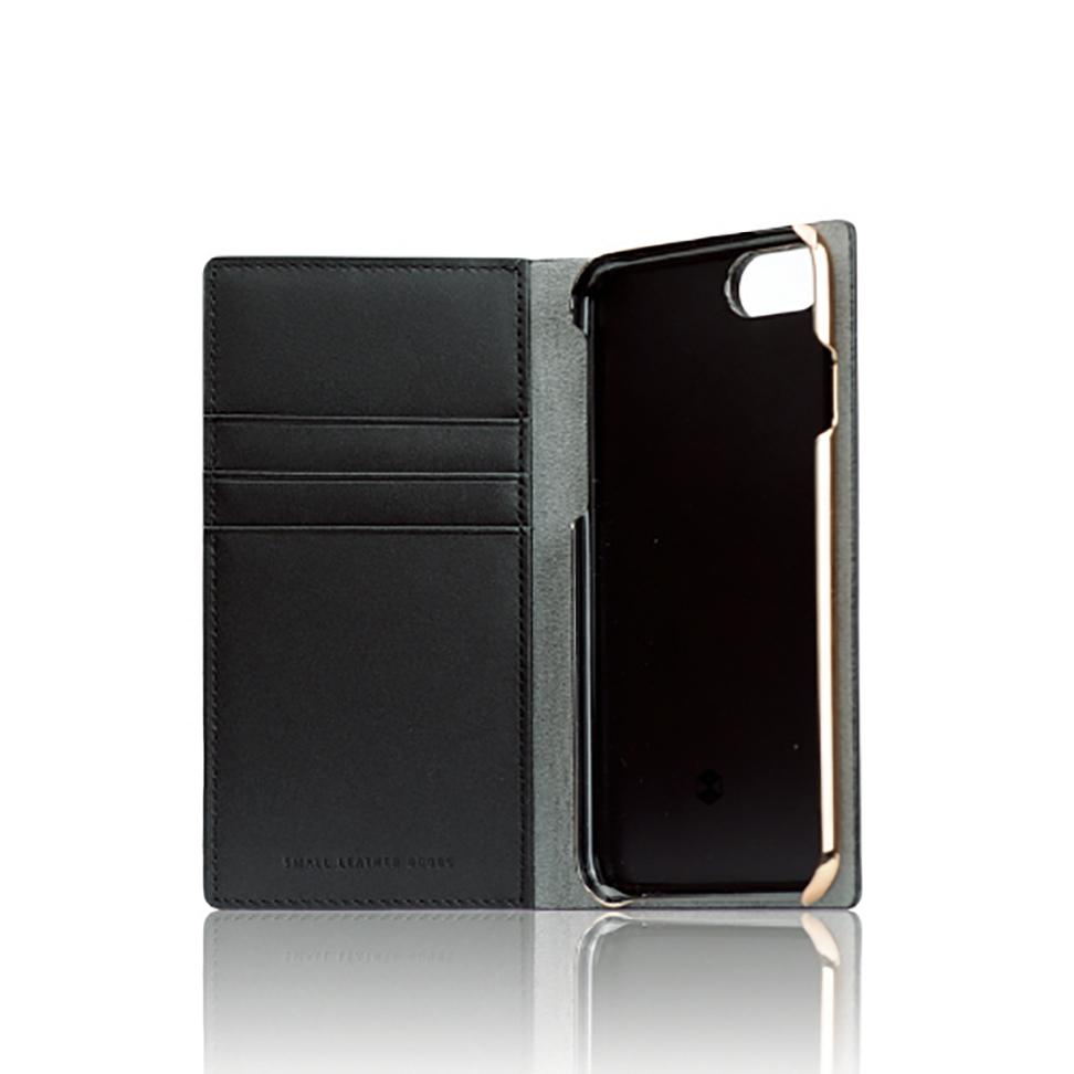 [SLG DESIGN] D5 calf skin learher  아이폰7 플러스 케이스