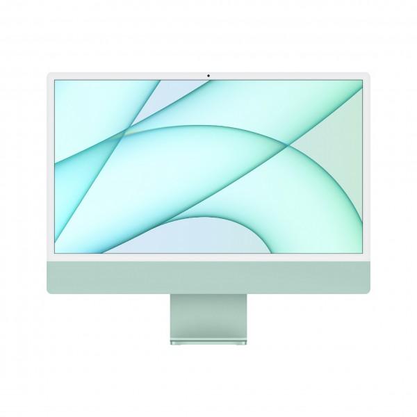 iMac 24 8C CPU/8C GPU/8GB/512 그린 MGPJ3KH/A